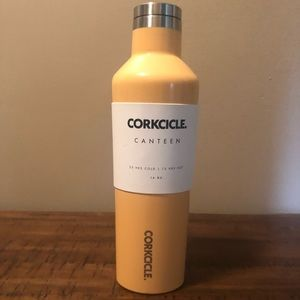 Corkcicle Canteen (Tropical Delight) - 16oz